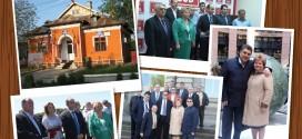 Cu binecuvântarea mai marilor pesediști, Ioana Magereanu a transformat Primăria  Ștorobăneasa în sursă de venit pentru familie și prieteni