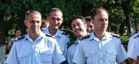 Pompierii teleormăneni și-au serbat ziua