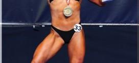 """Campioana mondială Beatrice Şerban: """"Motivaţia şi perseverenţa sunt primordiale în sportul de performanţă"""""""