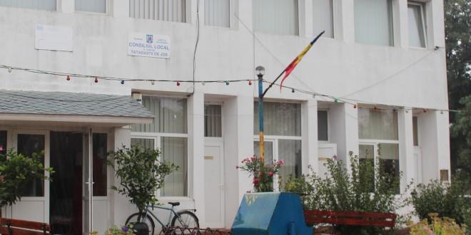Comuna Tătărăștii de Jos rămâne fără primar. Adrian Pătrașcu a pierdut procesul cu ANI