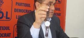 Începe scandalul în noul PNL? Nițulescu se întoarce din concediu de frica lui… Bitanu'