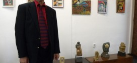 Piatra… prin mentalul artistului Costel Păun