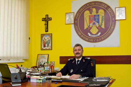 inspector sef ISU Teleorman