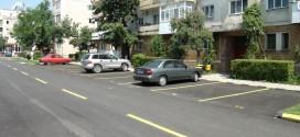 Locuri de parcare în Alexandria