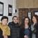 """Inflexiunile vizuale ale lui Mirel Manafu, expuse la Galeriile de Artă """"Pavel Temov"""""""