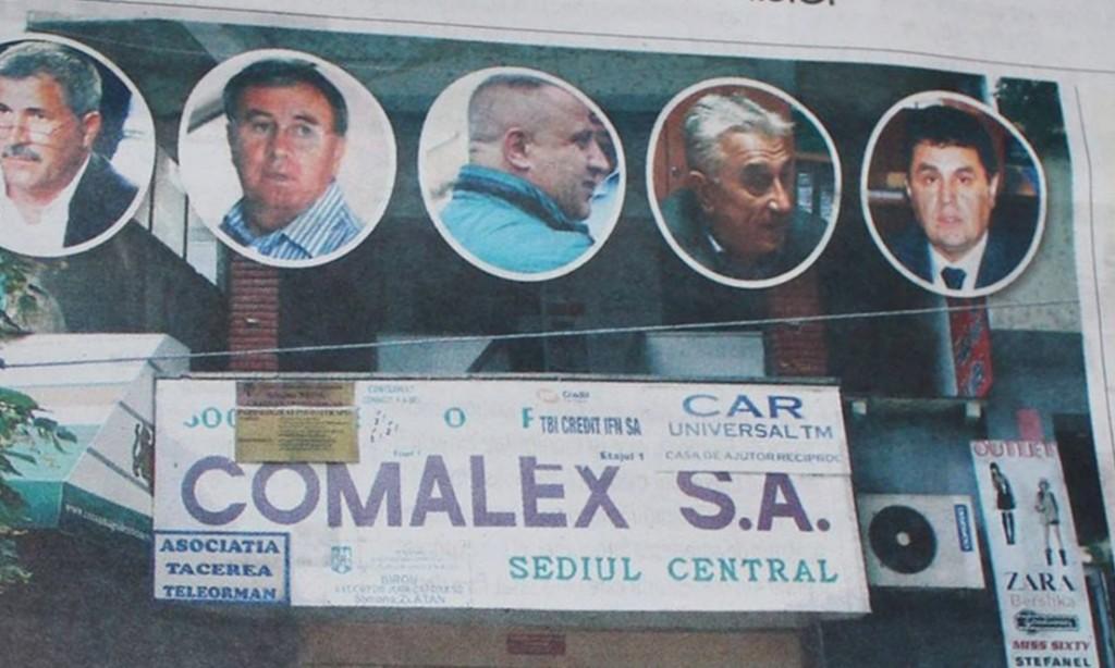 comalex