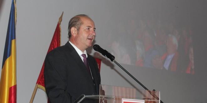 """Primarul din Alexandria insistă: """"Teldrum era o companie fanion a României și Viorica Dăncilă e un premier foarte bun"""""""