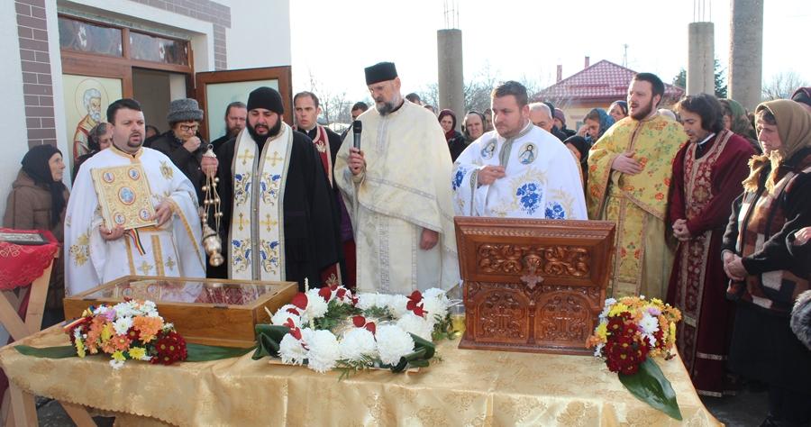 biserica SF Andrei Trivale (1)