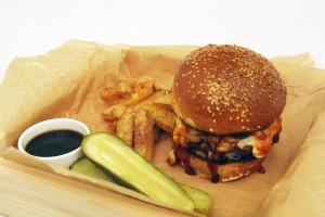 burger Harmony