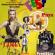 "Lora, Puya, Ester & Vescan, la ,,Alexandria Pop Fest"""