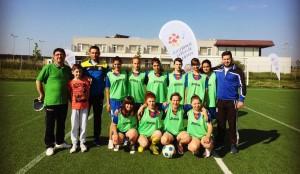 fotbal unificat 7