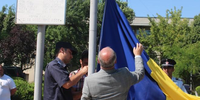 Ziua Drapelului pus invers