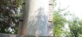 Cimitirul Eroilor de la Zimnicea păstrează vie amintirea sacrificiilor supreme din trei mari războaie