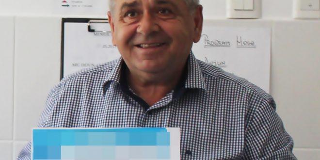 """VIDEO """"Eminențele cenușii"""" ale Teleormanului: primarul din Zimnicea nu știe să citească"""