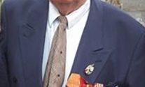 A murit veteranul de război Ilie Androne