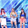 """Sevi Iriș a intrat în trupa Random și a primit patru de """"DA"""" la X Factor"""