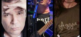 Concert de Crăciun cu Laurențiu Cazan, Dan Helciug și Nicușor Lină la Alexandria!