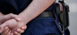 12 cartușe trase de polițiști, în Alexandria, după un șofer beat la volan
