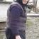 O bătrână din Troianu a dispărut de acasă