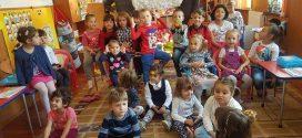 Educație din inimă la Grădinița cu PN Nr. 3 Alexandria