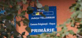 Primăria Drăgănești Vlașca strânge donații pentru familiile nevoiașe