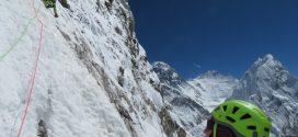 Premieră mondială pentru România în Himalaya. Printre românii care au participat la expediția pe Muntele Pumori se numără și un teleormănean!