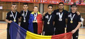 Sportivi teleormăneni de aur și argint la Campionatul Mondial de Fotbal – Tenis