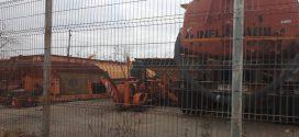 Deși în insolvență, Teldrum va asigura deszăpezirea drumurilor din Teleorman, în asociere cu o firmă din Brașov fără angajați