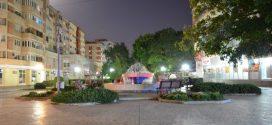"""Noi investiții """"inteligente"""" ale Primăriei Alexandria: orașul e iluminat cu led-uri de peste 500 de lei/bucata"""