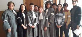 Teleormanul se ridică! A început protestul grefierilor din Judecătoria Zimnicea