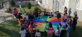 Un preot din Teleorman organizează zilele de naștere ale tuturor copiilor din parohie