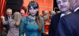 Dragnea își vrea fosta iubită în Parlamentul European