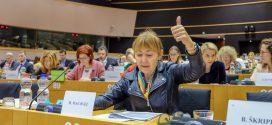 """Monica Macovei: """"Apucăturile lui Dragnea sunt apucături de dictator"""""""
