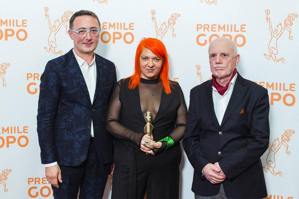 Sursă photo: premiilegopo.ro
