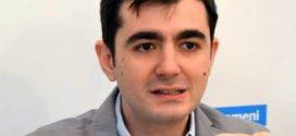 Deputatul USR – Claudiu Năsui nu poate avea cabinet parlamentar pe moșia lui Dragnea
