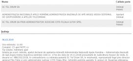 Compania Teldrum, penalizată cu 90.000 de euro pentru furtul de pietriș din râul Vedea!